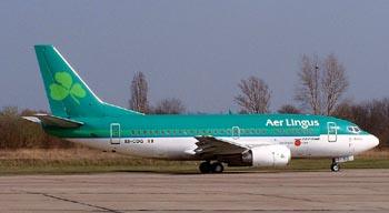 schwere des flugzeug boeing 737